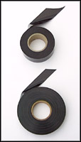 Non-Adhesive Harness Tape