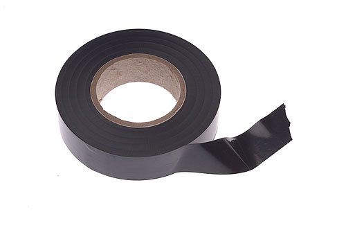 R0058272 non adhesive harness tape black non-adhesive vinyl wiring harness tape at bayanpartner.co